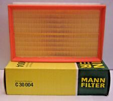 MANN-FILTER C30004 LUFTFILTER VW SEAT SKODA AUDI