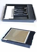Cartuccia test fotocamera Polaroid pellicola Impossible 600 sistema di prova