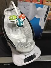 4moms Mamaroo Swing, Complete Set