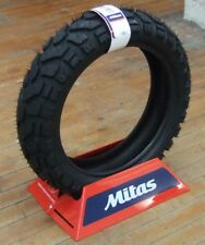 Mitas E-07 PLUS REAR Motorcycle Tire 170/60-17 170 60 17 BMW GS KTM TIGER NEW