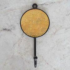 Attaccapanni da parete o porta appendiabiti da parete in oro