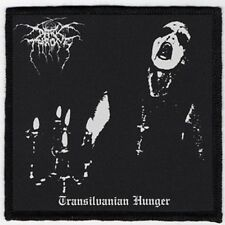 DARKTHRONE PATCH / SPEED-THRASH-BLACK-DEATH METAL