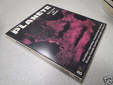 REVUE MAGAZINE le nouveau PLANETE N° 8 juin 1969 *