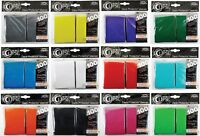 Ultra Pro Eclipse Card Sleeves - 100 Count - Various Colors