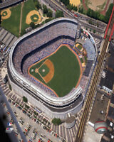Yankee Stadium New York Yankees 8 X 10 Photo AAJX130 zzz