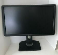 Dell P2212H Full HD 22 inch LED Backlit Monitor 1080p at 60 Hz, VGA & DVI Ports
