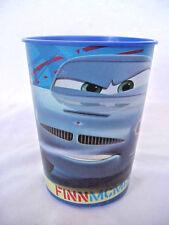 HALLMARK  DISNEY / PIXAR   CARS FINN ME MISSILE 16 OZ  PLASTIC CUP TO COLLECT