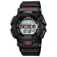Reloj Casio G-SHOCK G-9100-1DR - GULFMAN - 20 BAR - Indicador De mareas