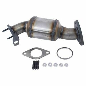 Front Exhaust Pipe with Catalytic Converter for GM Truck SUV New