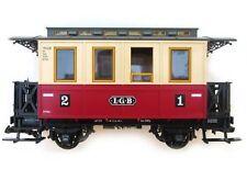 LGB G Gauge Model Railways and Trains
