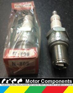 N80B Spark Plugs - Champion