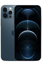 Apple iPhone 12 Pro (128GB) - blu Pacifico