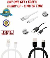 USB Type C USB-C Sync Charger Charging Power Cable Lead For Sam Glxy S8/S8 PLUS