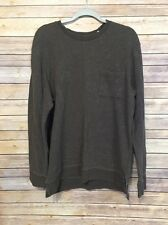 On The Byas Light Brown Sweater Size XL