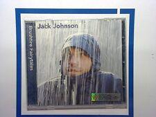 Jack Johnson - Brushfire Fairytales (2002) Special Edition CD Mint