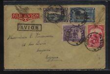 Belgian  Congo  cover     HC0405