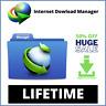 Internet Download Manager IDM (Instant Delivery)