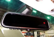 2011 BMW 335i (E90) INTERIOR AUTODIM REAR VIEW MIRROR w/ COMPASS & HOMELINK