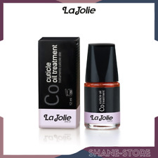 LA JOLIE TRATTAMENTO OLIO CUTICOLE 12 ML