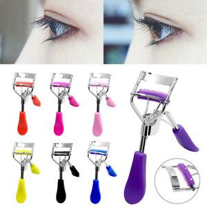 5 Pc Eyelash Curler Eyelash Curling Clip With Comb Fake Eyelash Auxiliary Makeup