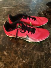 Nike Size 11 Zoom Rival M9 Mens Track Spikes Ah1020-601