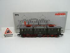 Märklin H0 39195 E-Lok BR E 91 100 DB Digital Sound OVP M1179
