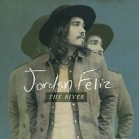 Jordan Feliz - THE RIVER with Beloved, Carry Your Troubles, & Never Too Far Gone