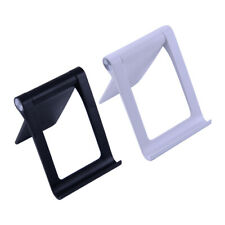 Universal Foldable Desktop Stand Holder Cradle Mount for Cell Phone Tablet -