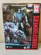 Transformers The Movie Studio Series Deluxe Class 1986 Movie KUP 86-02 IN STOCK!