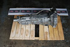 SUBARU IMPREZA FORESTER XV 5 SPEED 4WD GEARBOX TY758V45AA PERFECT 200 Kms  #9000