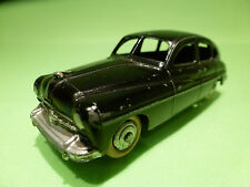 DINKY TOYS 24X FRANCE 1:43 FORD VEDETTE - BLACK - RARE SELTEN - GOOD CONDITION
