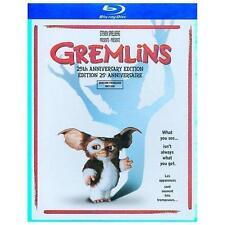 Gremlins (Blu-ray Disc, 2009, 25th Anniversary Edition)