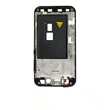 COVER ORIGINALE LG P970 OPTIMUS BLACK FRONTCOVER PARTE ANTERIORE