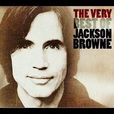 * JACKSON BROWNE - The Very Best of Jackson Browne -2CD