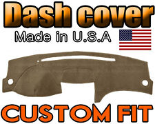 Fits 2004-2008   TOYOTA  SOLARA  DASH COVER MAT DASHBOARD PAD /  TAUPE