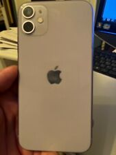 New listing Apple iPhone 11 - 64Gb - Purple (Unlocked) A2111 (Cdma + Gsm) used. Excellent