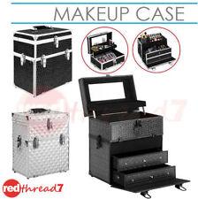 Unbranded Aluminium Makeup Boxes