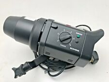 Bowen GEMINI GM200 Flash Studio Testa
