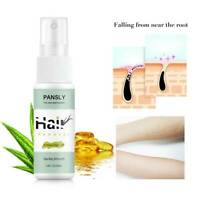 Natural Herbal Permanent Hair Remover Spray Repair Nourish Smooth Body Removal