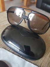 Carrera Porsche Design Sunglasses 5533 with case and 2 lenses mod 5621