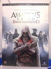 Guida Ufficiale completa Assassin Creed Brotherhood Ubisoft 9781906064761