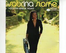 CD SABRINA STARKEyellow brick roadEX (B2793)