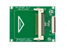 "CF Compact Flash to ZIF 1.8"" Adapter Converter Card"