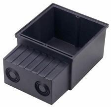 """SLV FLUSH MOUNTED BOX FOR FOK LED """"112781"""""""