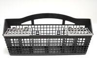 New! Genuine OEM WPW10179397 Whirlpool Dishwasher Basket W10179397 W10179399