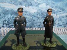 Frontline Figures L.F.2 Luftwaffe Oberst Galland and Oberst Molders