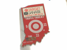 Target Ganassi Racing Pin  , **