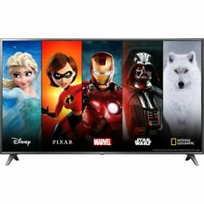 LG 55UM7050PLC 55 Inch TV Smart 4K Ultra HD LED Freeview HD and Freesat HD 3