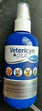 Vetericyn Plus Antimicrobial HydroGel Spray 8 fl oz - Skin Irritations All Pets