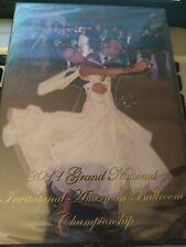 New DVD: 2011 Grand National Invitational American Ballroom Dancing Championship